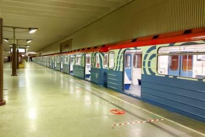 Полицейские задержали мужчину, выстрелившего пассажиру метро в спину