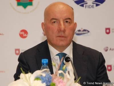Глава ЦБ Азербайджана заявил о росте валютных резервов с начала года
