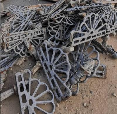 Ограждение у Дома связи демонтировали в Нижнем Новгороде
