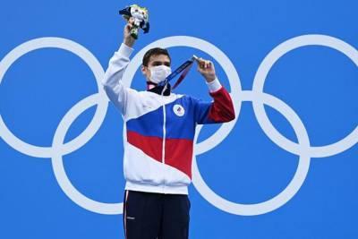 Все российские чемпионы и призёры Олимпийских игр в Токио будут представлены к госнаградам