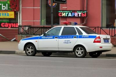 Начальником полиции Рязанской области стал Дмитрий Григорьев