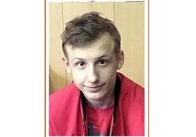 В Смоленской области пропал 16-летний подросток