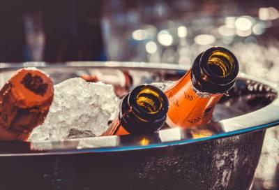 Эксперты выбрали лучшее шампанское России