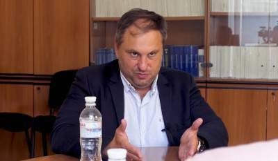 В Минюсте рассказали, как намерены доказать контроль России над Донбассом
