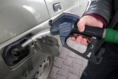 Появился повод для запрета вывоза бензина из России