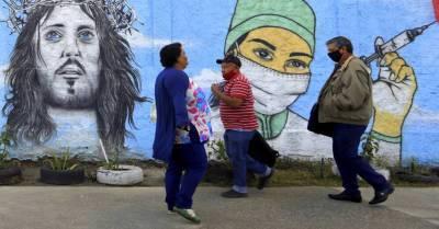 """Коронавирус в мире: новая вспышка в Китае; Бразилия отменяет контракт на """"Спутник V"""""""