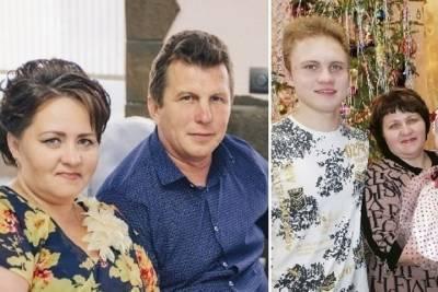 Одна из лучших семей России – из Ивановской области