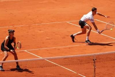 Российские теннисисты разыграют между собой золото и серебро Олимпиады