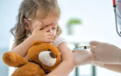 Вакцинация детей от COVID-19 в Украине: в каком возрасте и при каких условиях это возможно