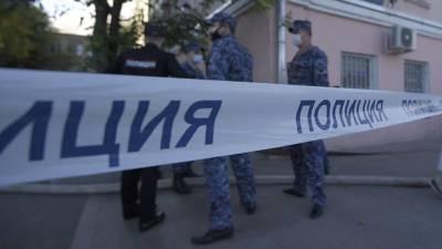 Жителя Подмосковья задержали по подозрению в незаконном хранении оружия