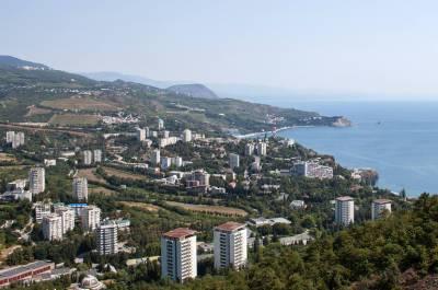 Ущерб от ливней и подтоплений в Крыму оценили в 4,6 млрд рублей