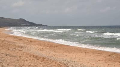Хуснуллин обозначил сроки изучения воды из скважин под Азовским морем