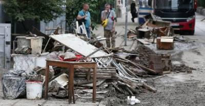 Ущерб от ливней и наводнений в Крыму оценили в 4,6 миллиарда рублей