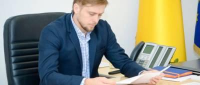 СМИ: При Бондаренко во главе Днепропетровской ОГА тендеры на ремонт дорог выигрывали фирмы-мошенники