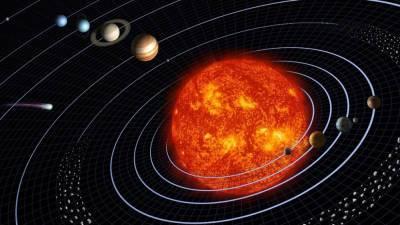 Ученые впервые измерили продолжительность дня на экзопланетах