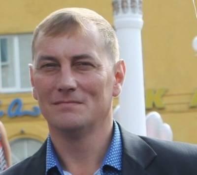 В Кузбассе пропал без вести высокий мужчина в камуфляжной куртке