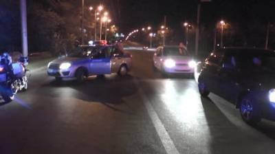 В Пензенской области за полгода задержали 2 193 пьяных водителя