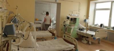 Еще четыре человека умерли от коронавируса в Карелии
