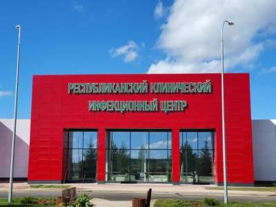 От коронавируса за сутки скончались 9 жителей Башкирии