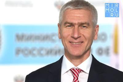 Все российские призеры Олимпийских игр будут представлены к государственной награде – Министр спорта России