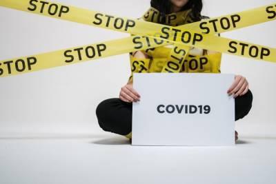 178 новых случаев COVID-19 выявили в Смоленской области 31 июля