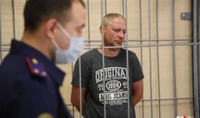 Суд арестовал самарского полицейского, обвиняемого в убийстве школьницы