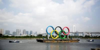 Спортсмены-олимпийцы жалуются на плохие условия карантина