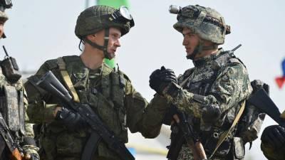 Россия проведёт совместные военные учения с Узбекистаном