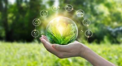 """Узбекистан и Глобальный институт """"зеленого"""" роста обсудили возможность внедрения технологий """"зеленой"""" экономики"""