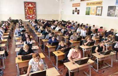 В Азербайджане названа дата проведения повторных экзаменов по приему на работу учителей