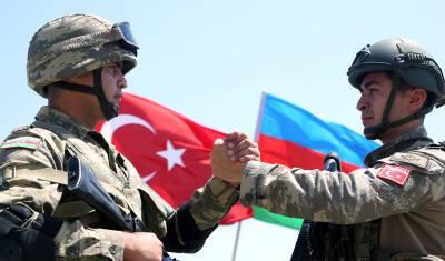Вплоть до Третьей мировой... Чем грозит создание «тюркской армии»