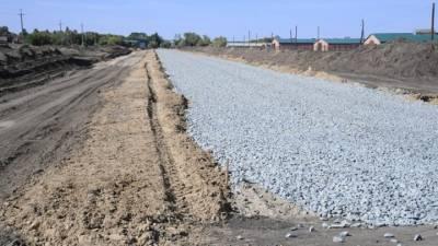 Омская область стала лидером по привлечению средств на развитие сельских дорог