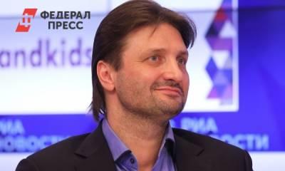 Запашный рассказал, почему россияне не смотрят Олимпиаду