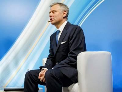 """Витренко считает, что РФ будет сложно """"соскочить"""" с контракта о транзите газа, но переговоры о его продлении нужно вести с """"Газпромом"""""""
