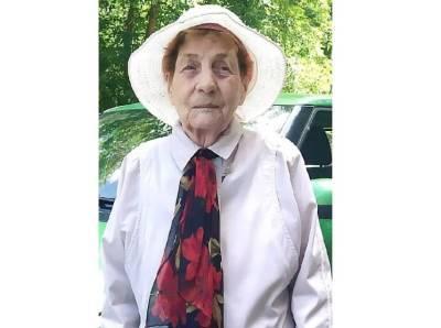 В Смоленске остановили поиск 89-летней пенсионерки
