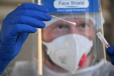 В Белоруссии создали прототип собственной вакцины против коронавируса