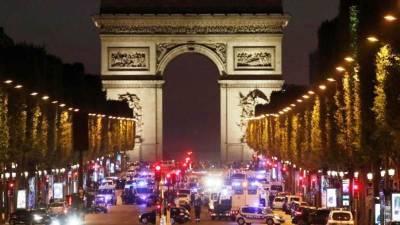 Во Франции около 200 000 человек протестовали против ограничений связанных с Covid-19