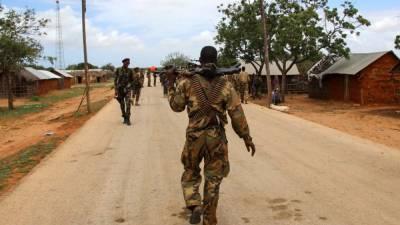 Не менее шести человек погибли при нападении повстанцев на северо-западе ЦАР