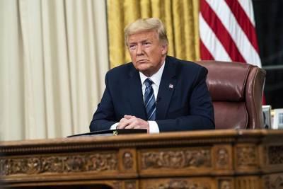 Трамп обвинил власти США в проявлении слабости перед Россией