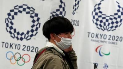 СМИ: У прибывающих на Олимпиаду в Токио спортсменов выявлен третий случай Covid-19