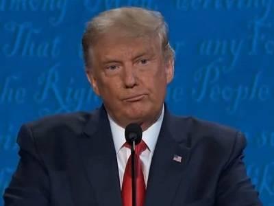 Трамп рассказал о своей роли в борьбе с «Северным потоком-2»