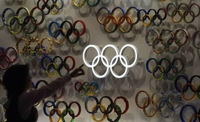 Токио симбун (Япония): Первые опасные случаи заражения covid-19 на Токийской Олимпиаде