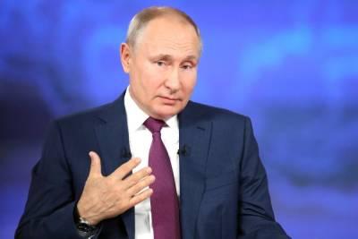 Песков рассказал о шутках в аппаратной во время Прямой линии Путина