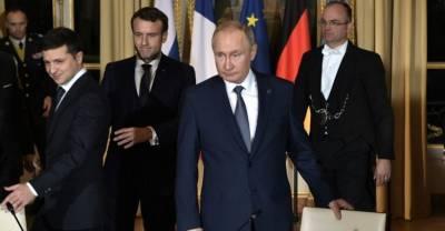 Кремль назвал причины, затрудняющие встречу Путина и Зеленского