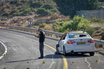 Убийства в арабском секторе произошли в Нацерете и Кфар-Касем