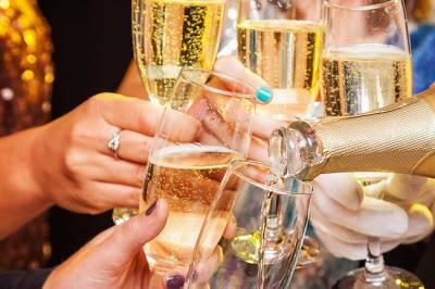Moet Hennessy специально для России произведет во Франции игристое вино