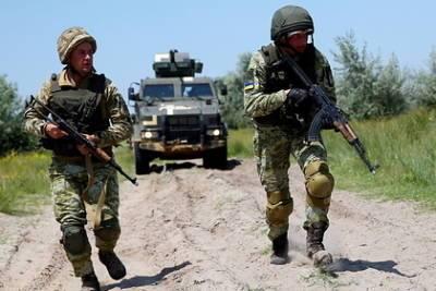 Украинский генерал рассказал о шансах Киева в случае конфликта с Россией