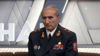Видео из Сети. Украинский генерал рассказал о шансах Киева в случае войны с Россией