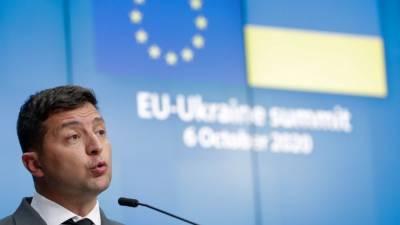 Кравчук назвал самый больной вопрос Зеленского для Байдена