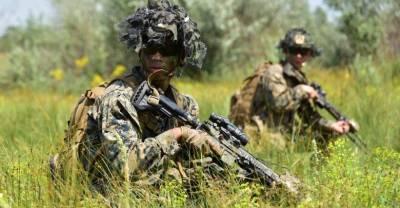 Генерал ВСУ признал военное превосходство России над Украиной: Великан и карлик